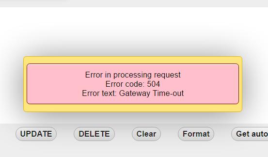Mengatasi 504 Timeout Gateway pada Nginx dan PHP